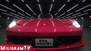 STEVAN ANDJELKOVIC - STA VOZIS - (OFFICIAL ARTWORK 2017) HD