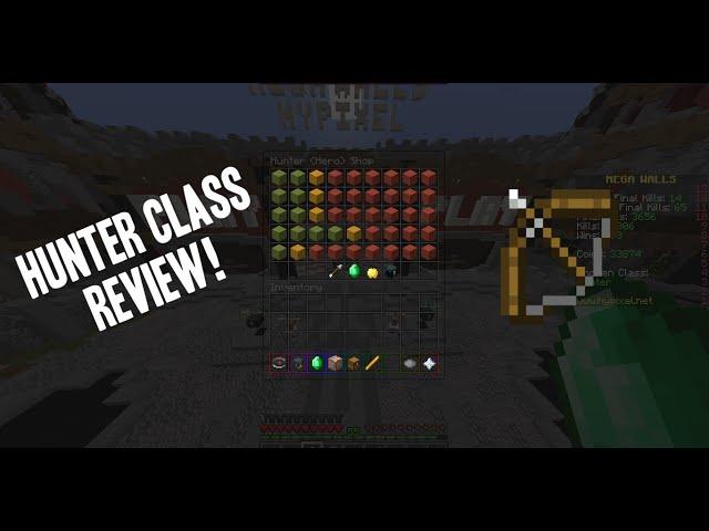 Hunter-kit-review-mega