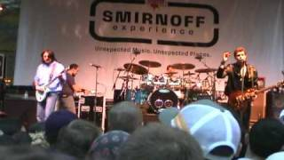 311 Live in Downtown Chicago - Oct 21, 2003 (Part 3 - Reconsider Everything)