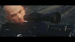 HITMAN: Sniper Assassin Competition Trailer