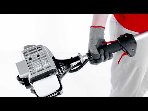 AL-KO 22.5cc 41cm Petrol Brush Cutter