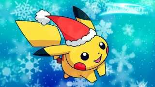 I'm Giving Santa a Pikachu for Christmas - With Lyrics