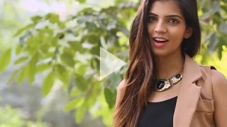 Eco Beauty Video of Rashi Yadav Miss Earth India 2016