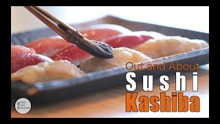 76 Year-Old Chef Shiro Crafts the Perfect Sushi | Out and About: Seattle