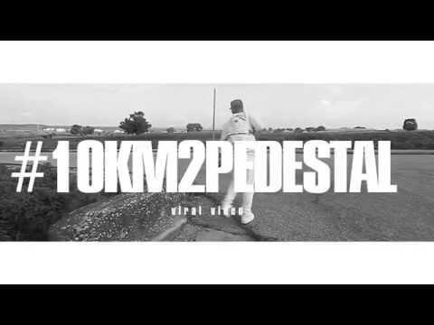 KHEENGZ - 10KM 2 PEDESTAL