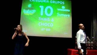 Thatah e Choco - Let Go - AKEFEST 7