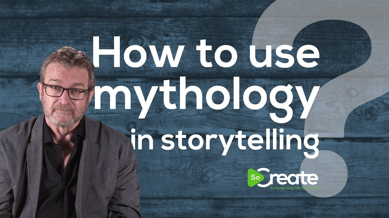 How to Use Mythology in Storytelling