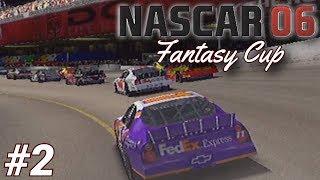 nascar 08 fantasy tracks - मुफ्त ऑनलाइन वीडियो