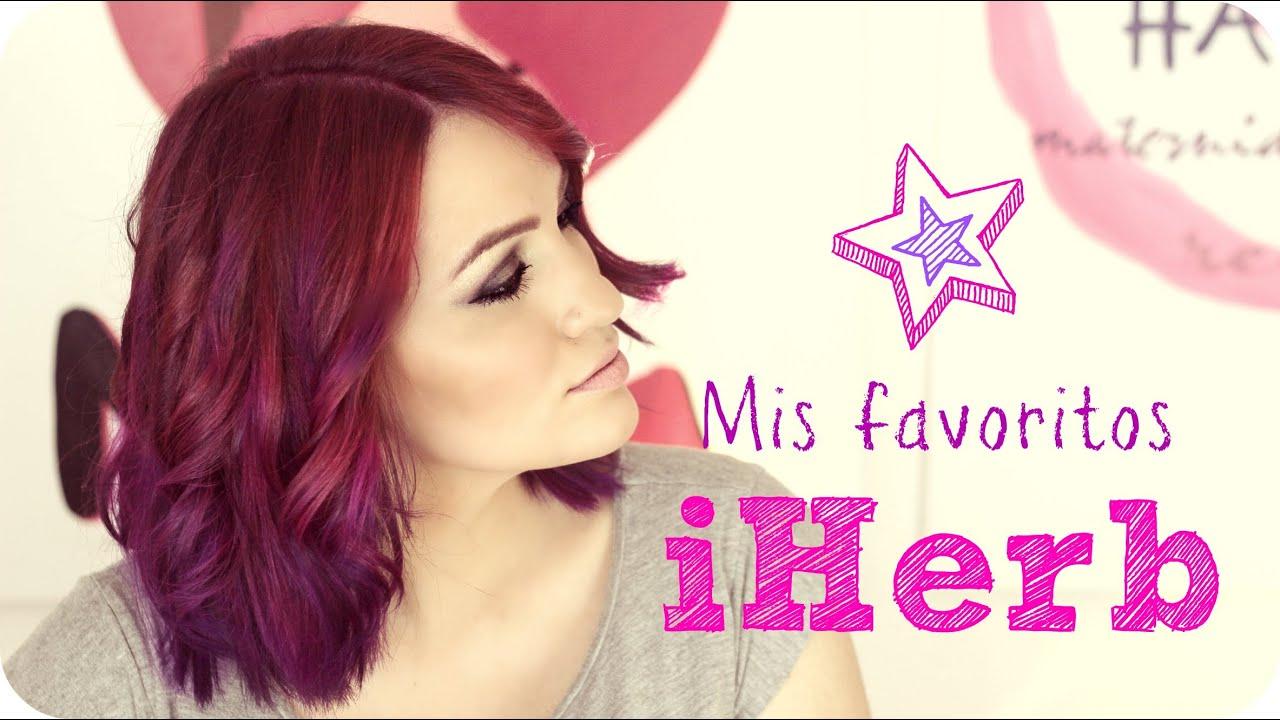 Mis favoritos de iHerb I