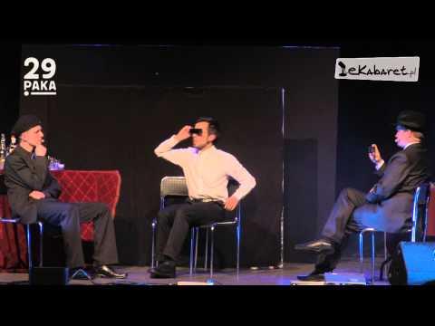 Kabaret 7 minut Po - Wzębodłubie