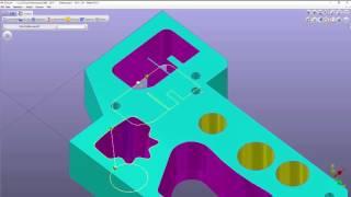 GO2cam Drahterodieren - Grundfunktionen