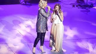Kany García, Nathalie Hazim - Confieso (en vivo)