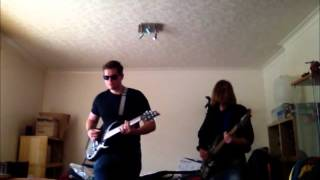 Fueled - Anthrax Cover