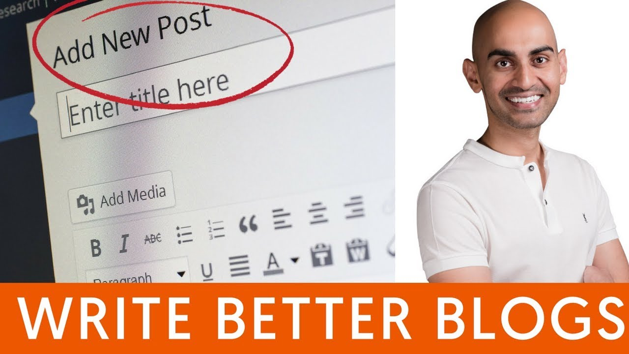 What Makes an Awesome Blog Post?