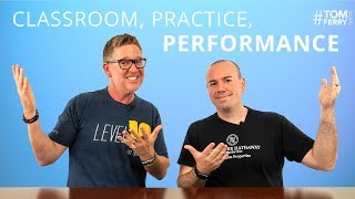 Growth Hacks: How Doug Edrington Grew from 100 to 490+ Real Estate Transactions | #TomFerryShow