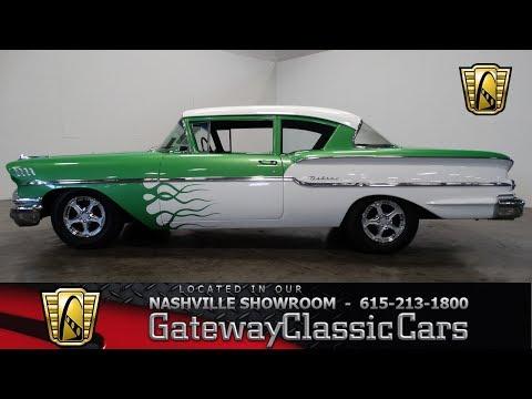 Video of '58 Delray - LICX