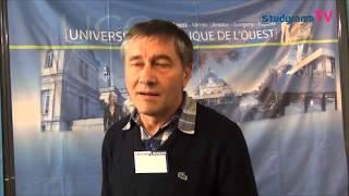 Présentation De L'UCO   Université Catholique De L'Ouest