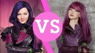 Mal VS Mal? - Which Descendants Movie is Better?