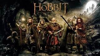The Hobbit - Far Over the Misty Mountains Cold (Extended Cover) - Clamavi De Profundis