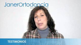 Testimonio vídeo Ortodoncia Lingual Invisible