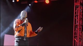 Dr Tumi - The Blood Song