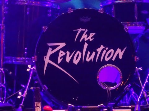 Prince's Revolution Full Concert 05 04 2017 Capitol Theatre Port Chester N Y w/ Stokely Williams