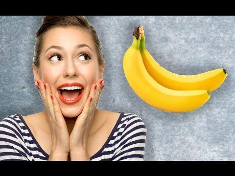 Video Super Simple Banana Snack Hacks