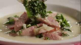 How to Make Zuppa Toscana   Toscana Recipe   Allrecipes.com