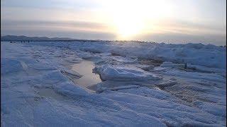 Отчеты о рыбалке в заливе мордвинова