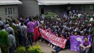 preview picture of video '2008 國立清華大學坦尚尼亞教育志工團 (NTHU Tanzania Educational Service Group 2008)'