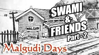 Malgudi Days - मालगुडी डेज - Episode 2 - Swami And Friends(Part 2)