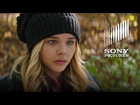 The 5th Wave TV Spot 'Alive'