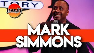 Mark Simmons   F**K Uber   Stand-Up Comedy