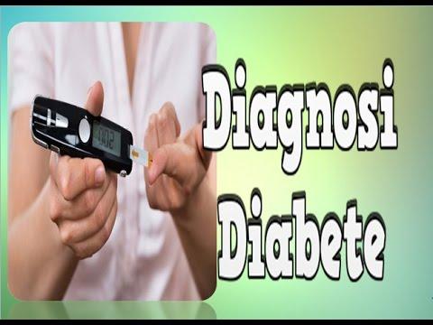 Basso livello di zucchero nel sangue è il diabete