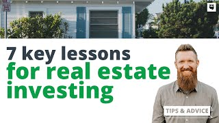 Real Estate For Beginners (How To Start Investing In Real Estate Now!)