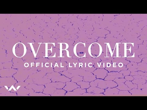 Overcome | Official Lyric Video | Elevation Worship