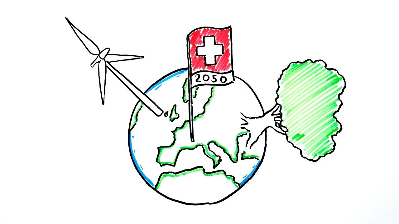 Energiestrategie 2050 – Abstimmung vom 21. Mai 2017