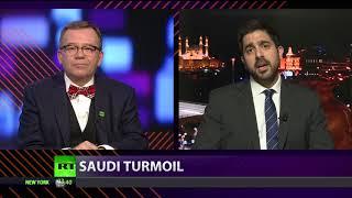 CrossTalk: Saudi Turmoil