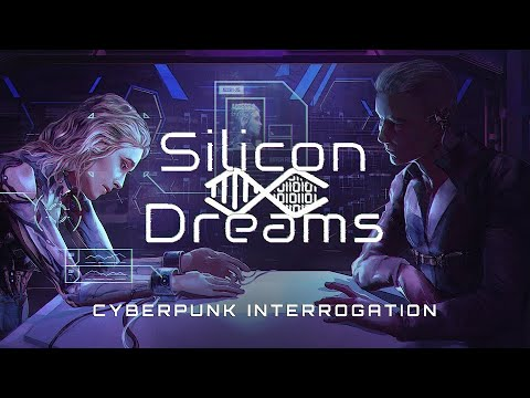 Silicon Dreams Launch Trailer