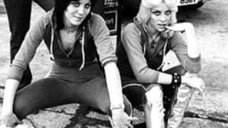 Joan///Cherie Heartbeat