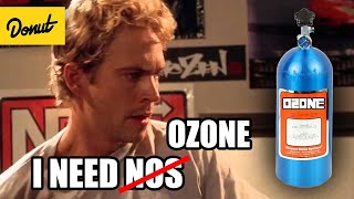 Is Ozone Injection Better Than NOS?