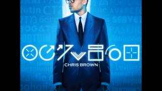 Chris Brown - Stuck On Stupid (Lyrics)