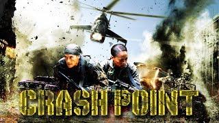 Crash Point Hindi Dubbed Full Action Movie   English Dubbed New Movies