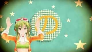 ネコミミアーカイブ(ままま式GUMI V3 Whisper Ver.)