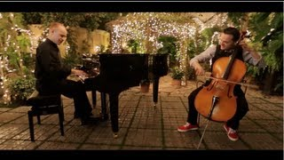 Taylor Swift -- Begin Again (Piano/Cello Cover) ThePianoGuys