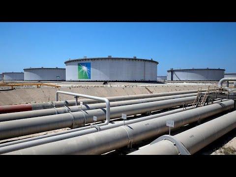 Ανησυχία στις χρηματαγορές για την αύξηση της τιμής του πετρελαίου…