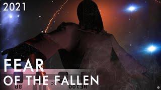 HELLOWEEN - Fear Of The Fallen (Official Lyric Video)