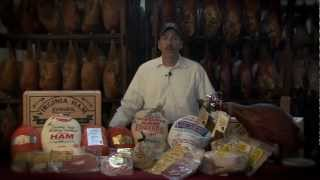 preview picture of video 'What is Country Ham?'