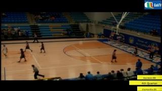 Harrison vs Clarksville 1/16/17