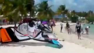 preview picture of video 'RRD K RACE caraibes 2010 St Francois Guadeloupe'